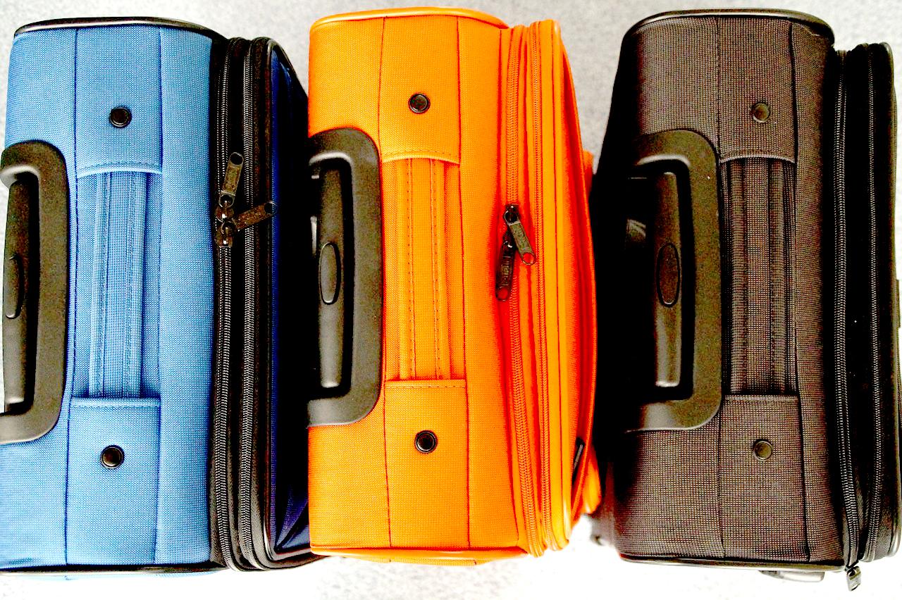 Welche Koffer sind die besten? Es kommt nicht immer auf die Marke an. ©pixabay.com